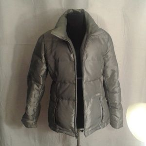 Guess puffer Down coat jacket small